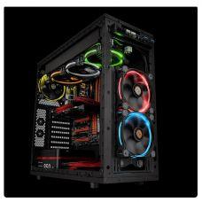 СВО для процессора NZXT Kraken X52 (RL-KRX52-02)
