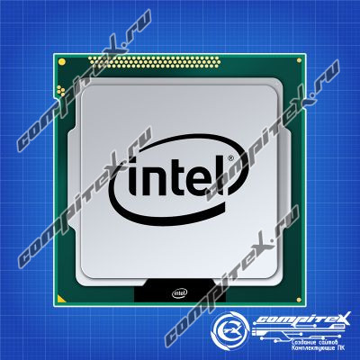 Процессор INTEL Core i3-3220 LGA1155 OEM