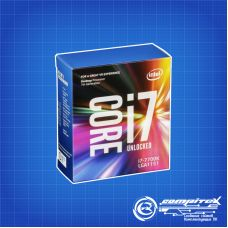 Процессор INTEL Core i7-7700K LGA1151 BOX (Kaby Lake)