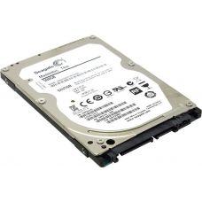 """Жесткий диск Seagate Momentus Thin 2.5"""" 500 Gb SATA II 16 Mb 5400 rpm ST500LT012"""