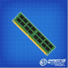 Оперативная память Kingston DDR2 2Gb 800MHz pc-6400 (KVR800D2N6/2G)