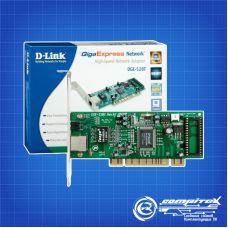 Сетевая карта D-Link DGE-528T