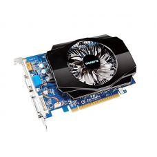 Видеокарта GIGABYTE GeForce GT 630, 1Гб, 128Бит, DDR3, OEM [GV-N630-1GI]